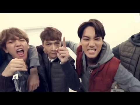 EXO Crazy Moments😂