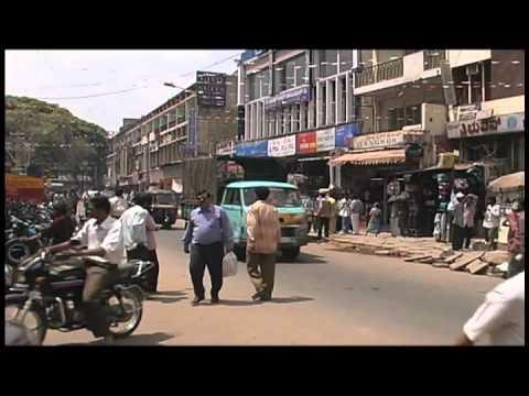 CQ: Global Business Videos: China Vs. India