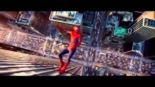 Финальный русский трейлер фильма Новый Человек-паук 2 Высокое напряжение (2014)