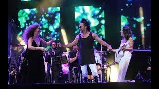 Carlinhos Brown & Ana Vitória[ Tantinho ] Festival Combina🎼Salac Music