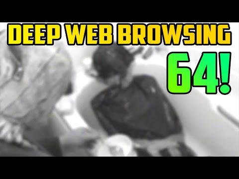 BECOME NOTHING!?! - Deep Web Browsing 64
