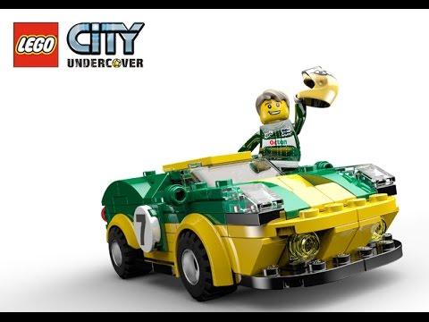 city lego 2 игры