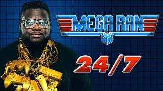 Nerdcore Hip Hop & Clean Rap Radio ~ Mega Ran 24/7