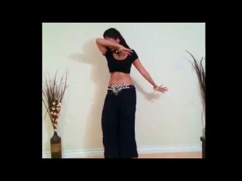 Bollywood Meets Chutney Music Dance I