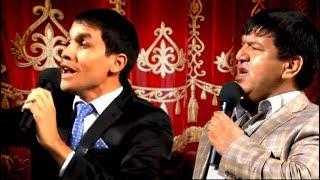 Ulug'bek Sobirov konsertida - handalak guruhi
