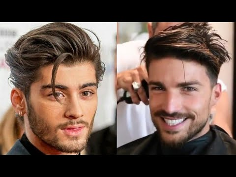 Most Stylish Hairstyles for Men 2019 | Trendy Haircuts For Guys 2019