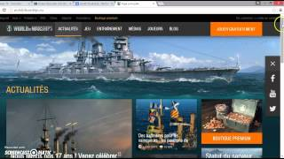 comment télécharger world of warships
