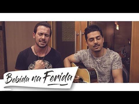 bebida na ferida - Rodrigo e Geron cover Zé Neto e Cristiano vozeviolao