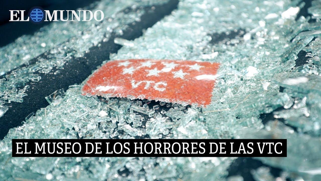 Licencias Dueños La Discordia Las VtcLos De 3ALqjc54R