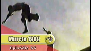 Ep56 Mureta | Chave Mestra Videos O Skate do Século XX.
