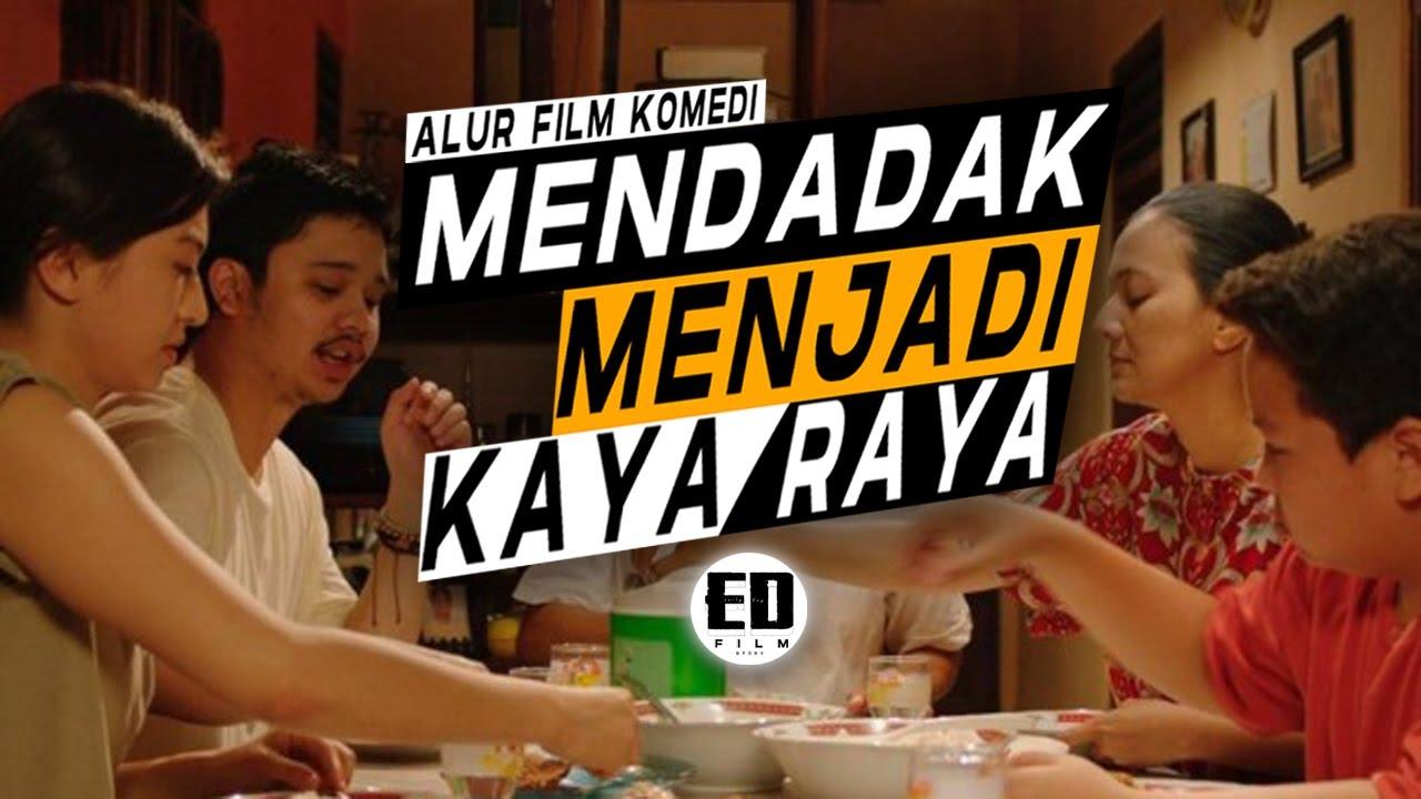 Download PURA PURA MISKIN TERNYATA Mereka Semua Kaya Raya | REKAP ALUR CERITA FILM ORANG KAYA BARU (2019)