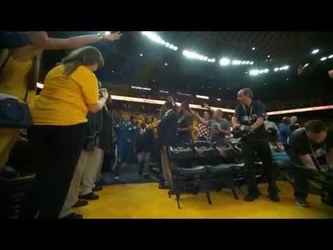 2015 NBA Finals Mix HD - Warriors Imagine Dragons