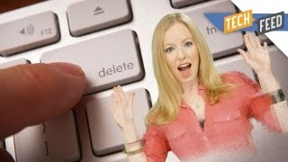 Erase Yourself From the Internet with JustDelete.Me