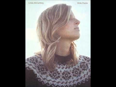 Linda McCartney - I Got Up