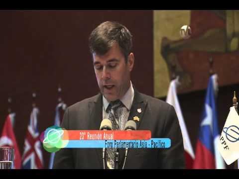 Pierre François Lemieux - Situación Regional e Internacional: Economía - Asia - Pacífico