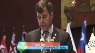 Pierre François Lemieux  -  Situación Regional e Internacional: Economía - #AsiaPacífico
