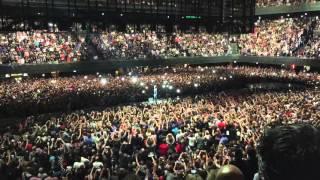 Video U2 Ziggo Dome Amsterdam 13 September 2016 download MP3, 3GP, MP4, WEBM, AVI, FLV Juli 2018