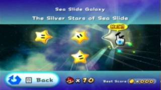 Let's Play Super Mario Galaxy Part 35: To Stupidity, and Beyond!