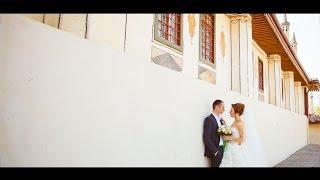 Свадебное видео Марлена и Севиль (STL STUDIO 2015)