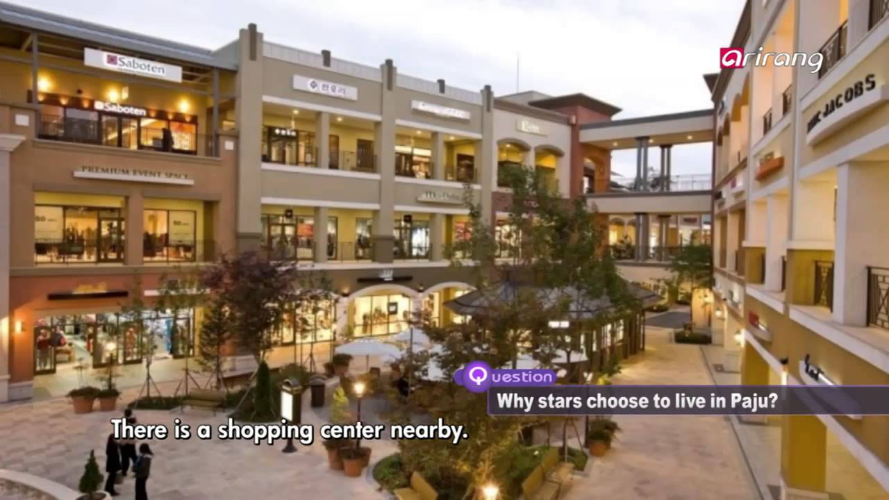 Showbiz Korea - Stars' House on the outskirts of the ...