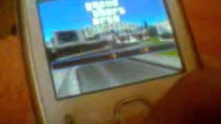 GTA San Adreas For JAVA¶ play by shivang jackson
