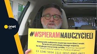 Andrzej Saramonowcz: Zaczynamy żyć w czasach szaleństwa | #OnetRANO