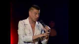 """ГЕОРГИ ХРИСТОВ - """"ЩАСТЛИВ СЪМ"""" feat.Орлин Павлов - live 2012 (Official video HQ)"""