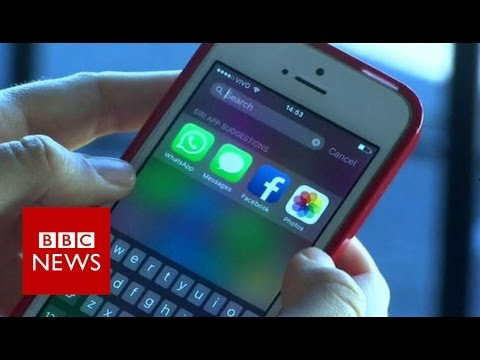 Why was WhatsApp temporarily suspended in Brazil - BBC News