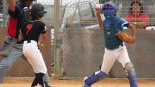 かっとばせ!!~三和ジュニア~ 第48回南部支部糸満ブロック学童軟式野球...