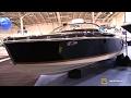 2017 Chris Craft Capri 21 Motor Boat - Walkaround - 2017 Toronto Boat Show