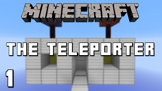 The Teleporter #1 - Et c