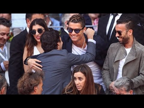 Ronaldo 7 Arsenal Hull City