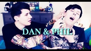 Gambar cover Dan & Phil | Too adorable for it