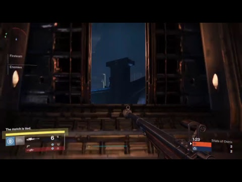 Trials Of Osiris Live cauldron Post BETA
