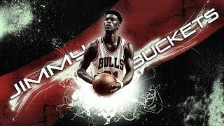 "NBA - Jimmy Butler Mix - ""All Time Low"" ᴴᴰ"