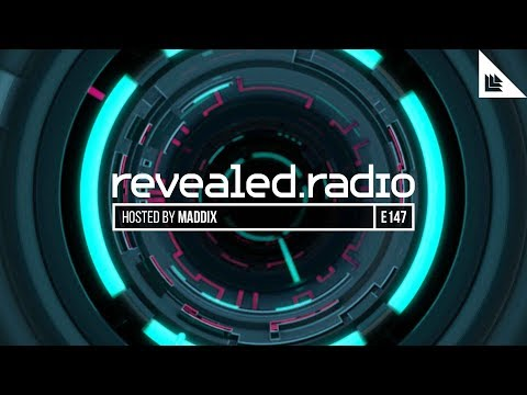 Revealed Radio 147 - Maddix