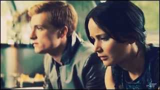 Peeta+Katniss | You Love Him