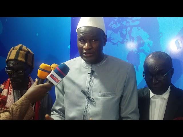 APDA:la culture au cœur de l'école du parti de Thierno Lô