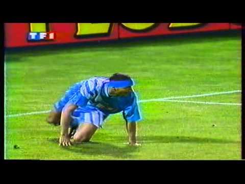 Lamouchi   Marseille 1996