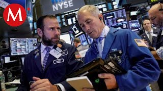 Wall Street pierde tras ataque de EU en Irak