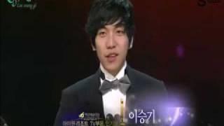 Video 3/26 Lee Seung Gi & Yoona: P.A.A. Speech [ENG SUB] download MP3, 3GP, MP4, WEBM, AVI, FLV Juni 2018