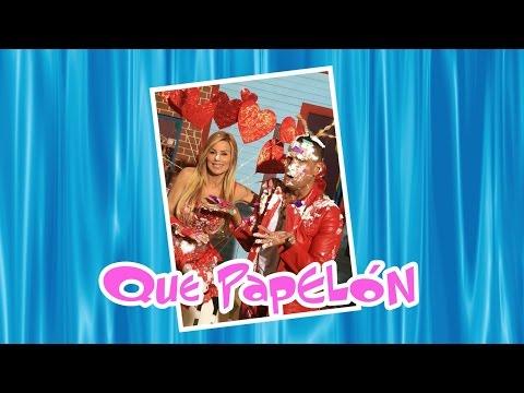 Panam y Circo   Que Papelón con EL Tirri    Canciones infantiles