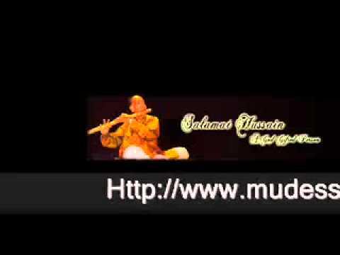 Bast Basti Flute , Bansuri Salamat Hussain wmv   YouTube