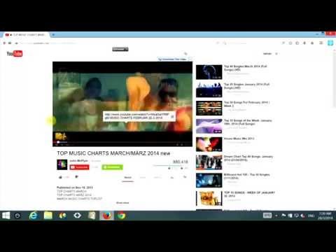 วิธีดาวโหลดเพลงด้วย 4Shared Download song by 4Shared