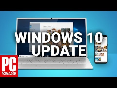 Windows 10 October 2018 Update: The Best New Features
