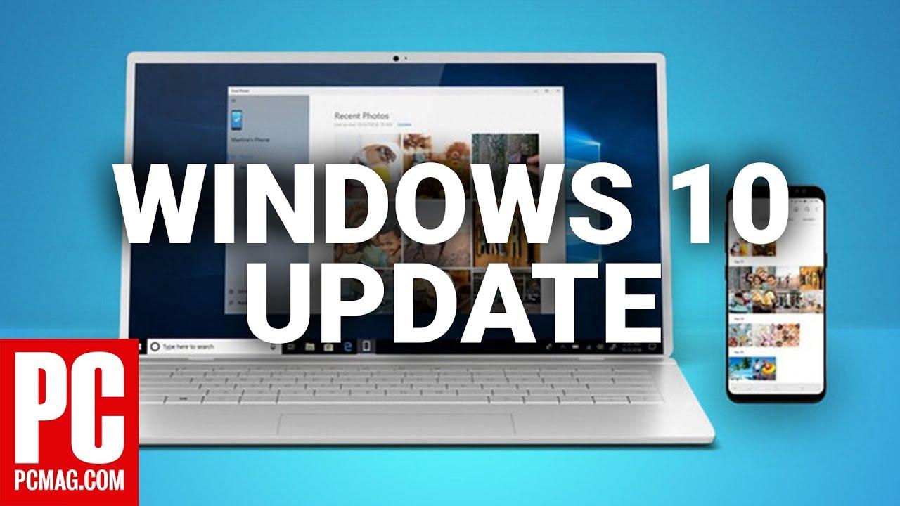 Windows 10 October 2018 Update: The Best New Features