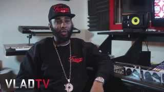 Neef Buck Breaks Down What Drove Cool C to Robbery & Murder