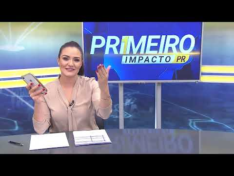 Primeiro Impacto PR (09/05/19) - Completo
