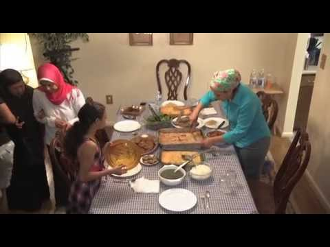 Ramadan in USA 2014 part 2