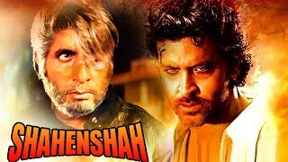 Hrithik Roshan To Star In Amitabh